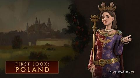 CIVILIZATION VI – First Look- Poland