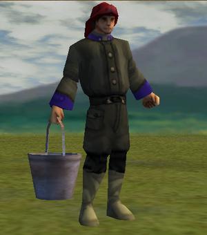 Expert Fisherman (Civ4Col)