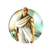Gandhi (Civ5)