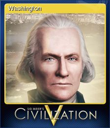 File:Steam trading card small Washington (Civ5).png