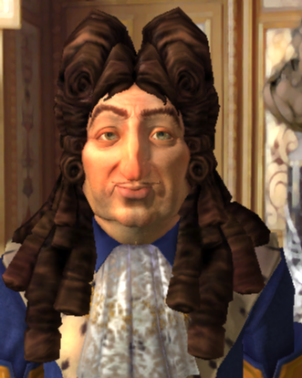 King of France (Civ4Col)