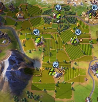 Farms with bonus