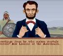 Abraham Lincoln (Civ1)