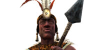 Shaka Zulu (CivRev)