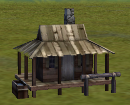 Ranch (Civ4Col)