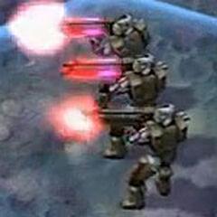 Centurion: Purity Level 4