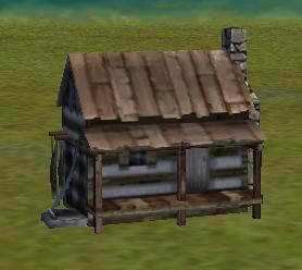Lodge (Civ4Col)