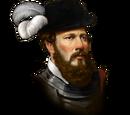 Francisco Pizarro (Civ4Col)