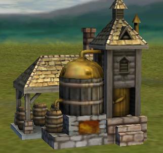 Rum Factory (Civ4Col)