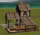 Lumber Mill (Civ4Col)