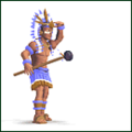 Chasqui Scout (Civ3)