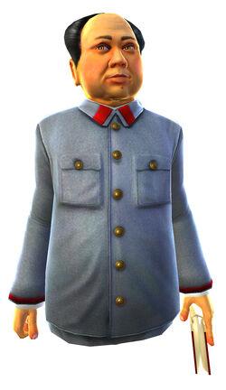 Mao (CivRev)