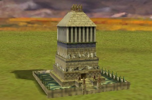 Mausoleum Of Maussollos Civ4 Civilization Wiki