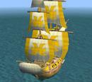 Galleon (Civ4Col)