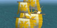 Galleon (Civ4Col)