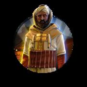 Ahmad al-Mansur (Civ5)