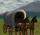Wagon Train (Civ4Col)