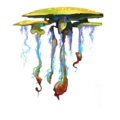 Floating Canopy Worms artifact (Rising Tide).png