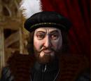 King of Spain (Civ4Col)