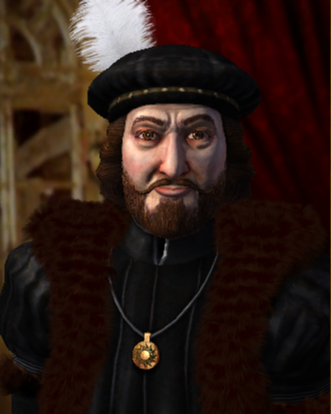 King of Spain (Civ4Col)