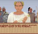 Julius Caesar (Civ1)