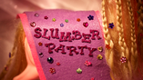 Slumber party title