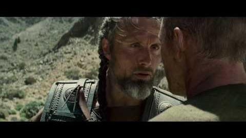 Clash of the Titans Behind the Scenes Featurette
