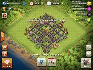 Village structure Yt (let's clash!!!!)