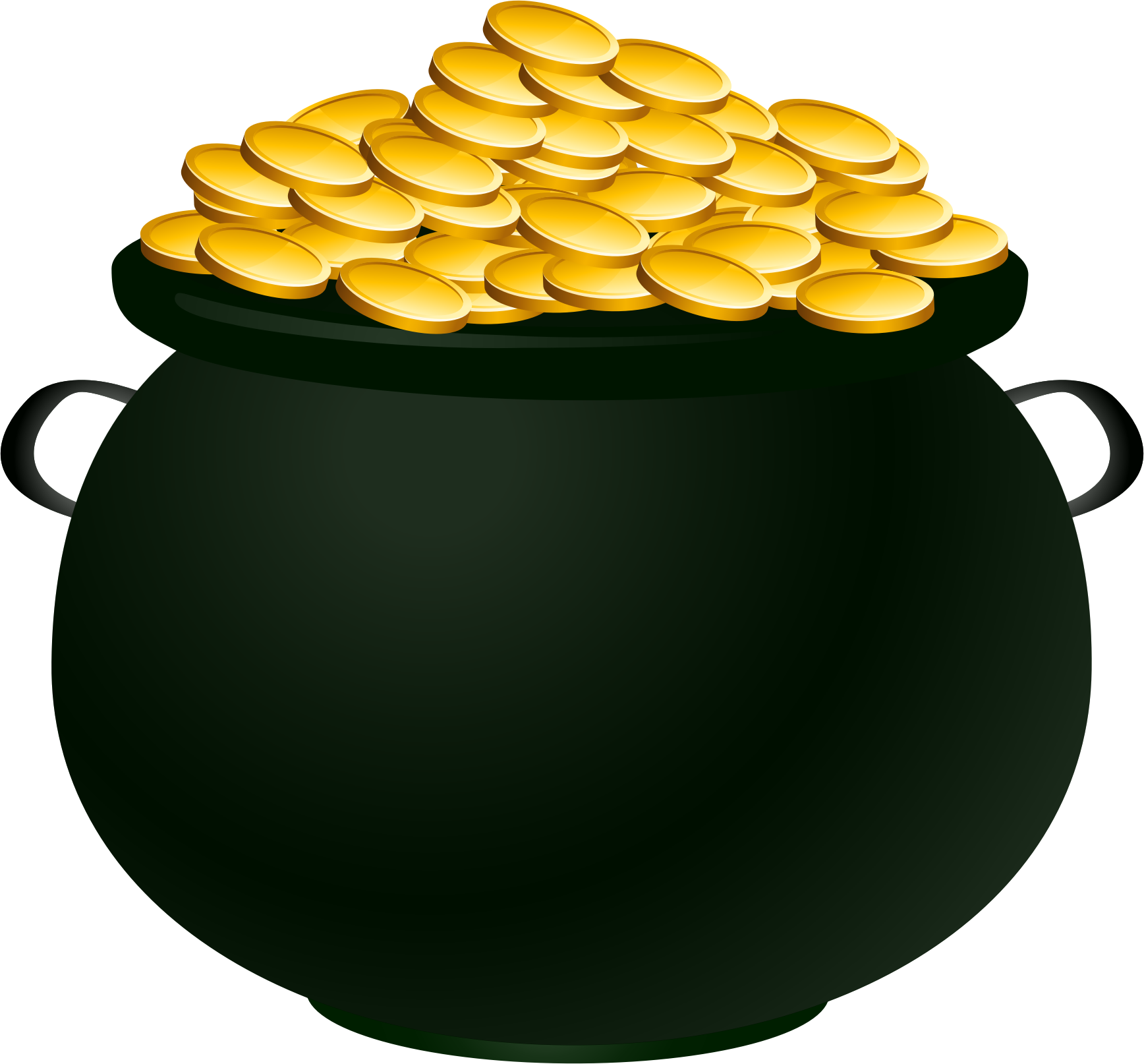 image pot of gold png clash of clans wiki fandom pot of gold clipart drawing pot of gold clipart sheet