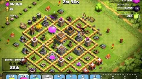 685k Goblin Raid