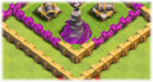 Anti archer and wall breaker