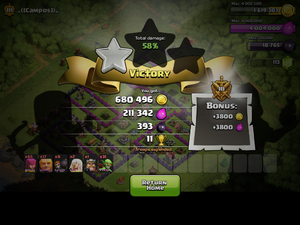 Tournament Raid Ckmarkhsu