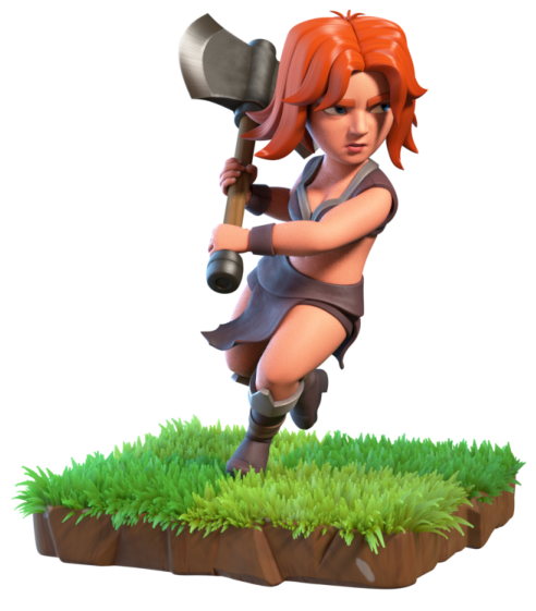 valkyrie clash of clans wiki fandom powered by wikia. Black Bedroom Furniture Sets. Home Design Ideas