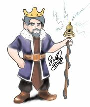 Wizardprince