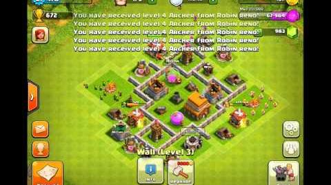 Clash of Clans - Let's Play Episode 8