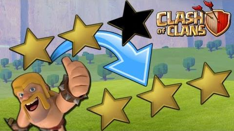 3 Star Adjustments! Watch 2 Star Attacks turned into 3 Clash of Clans