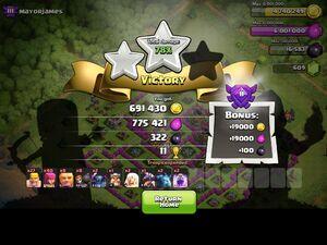 Tournament Raid MightyWhitey24