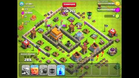 Clash of Clans - Let's Play Episode 15