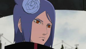 300px-Konan first appereance in the anime
