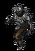 Orc spike bearer