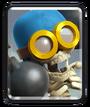 BomberCard