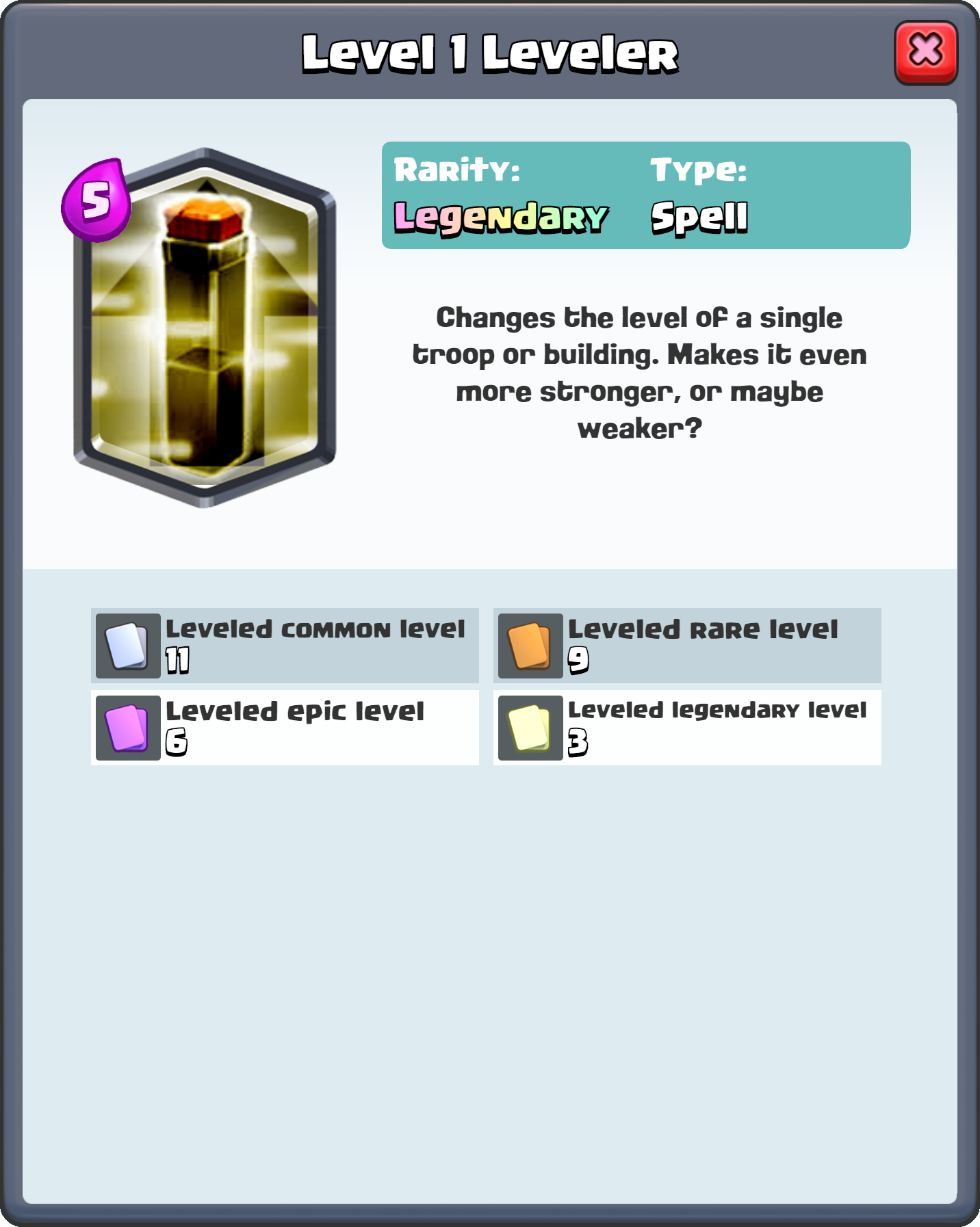... Leveler FQ (1).png | Clash Royale Wikia | Fandom powered by Wikia