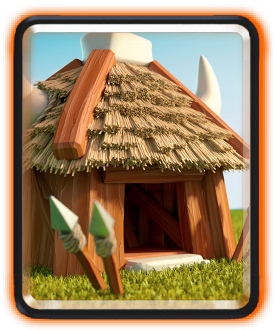 Goblin Hut | Clash Royale Wiki | FANDOM powered by Wikia
