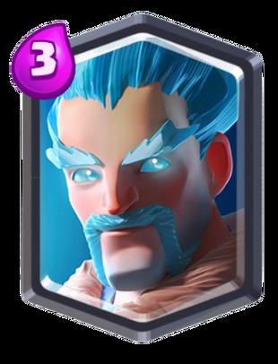 Ice Wizard Clash Royale Wikia Fandom Powered By Wikia