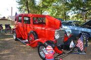 Edgefield's Heritage Jublilee 2011 Car Show 004