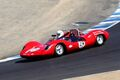 Lotus 30 S1-Ford, Chassis 30L8 - at the 2007 Monterey Historic Automobile Races, WM .jpg