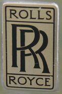 Roller Hood badge