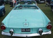 1955 Ford Thunderbird 2