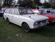 Mk2 cortina estate
