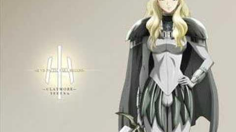 Claymore Character Song Teresa